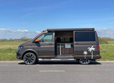DubDayz VW Campervan