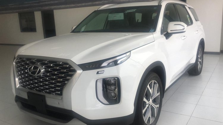 Share your favorite hyundai palisade photos as well as engage in discussions with fellow hyundai palisade owners on our message board. New Hyundai Palisade For Sale In Dubai Uae Dubicars Com