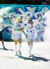 More fun and frolics with Colour Dash 2014