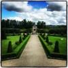 IMMA gardens, Dublin