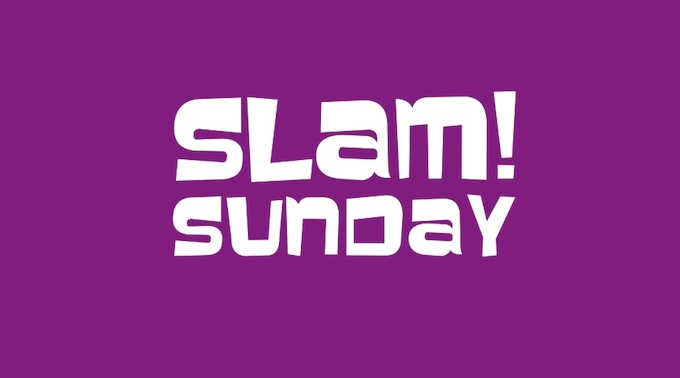 Slam Sunday in Dublin