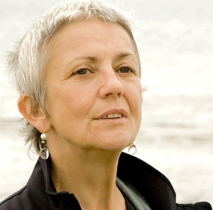 Paula Meehan, Chairperson of Irish Poetry