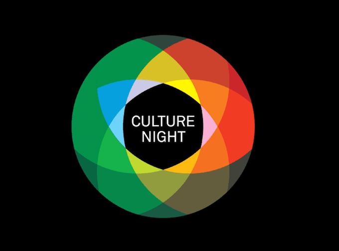 Culture Night 2014