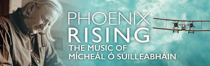 Phoenix Rising at NCH Dublin