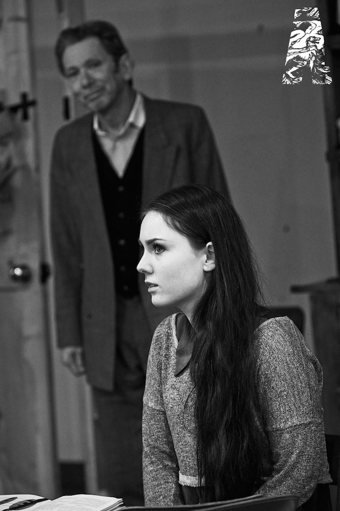Sive in the Abbey Theatre in Dublin runs until April 2014