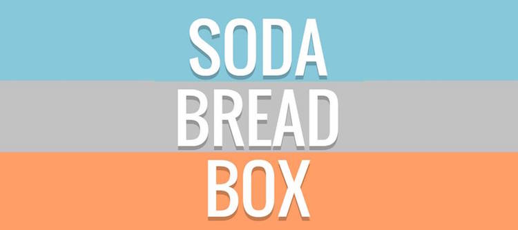 Soda Bread Box logo