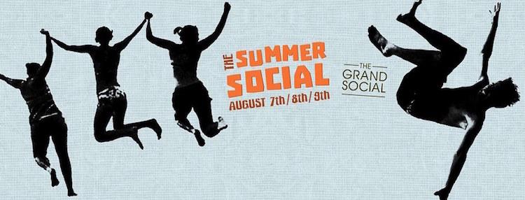 Summer Social @ TGS