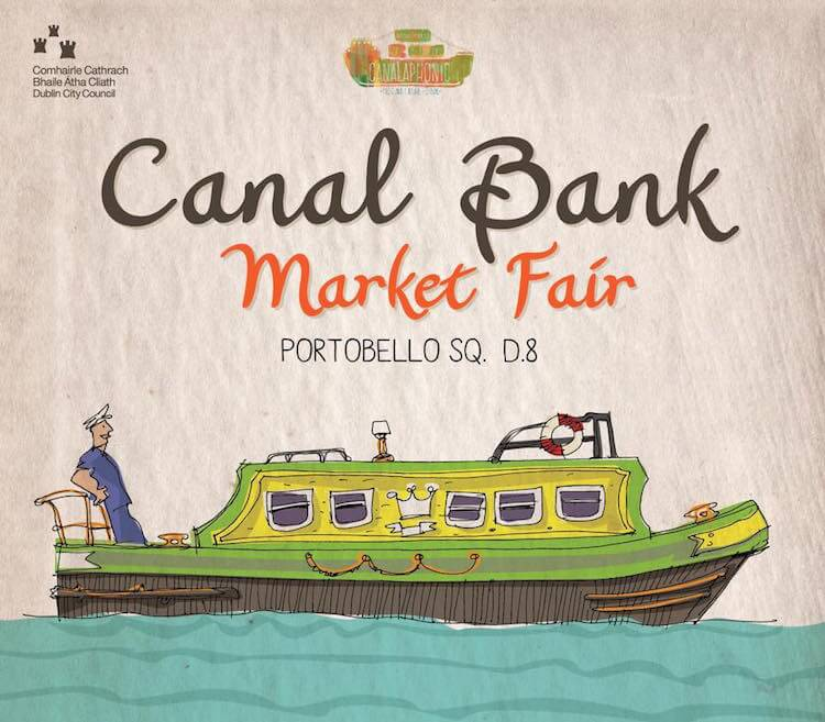 Canal Bank Market August 2015