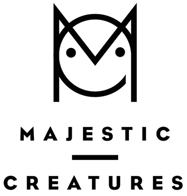 Majestic Creatures logo