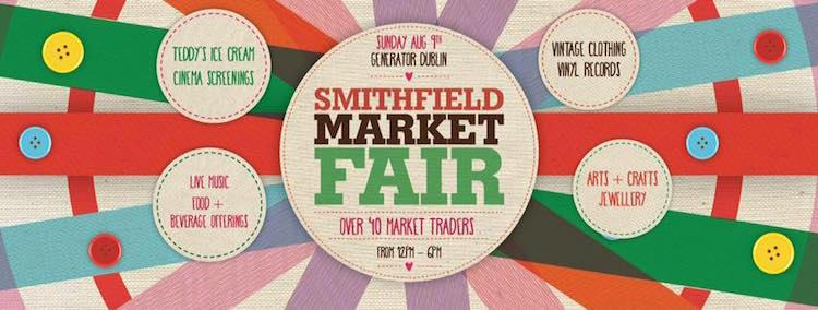 Smithfield Market Aug 2015