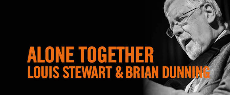 Louis Stewart @ STRUT