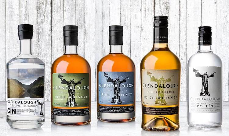 Glendalough Whiskey