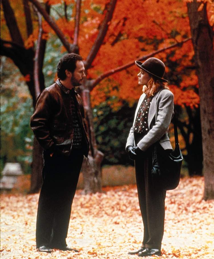 When Harry Met Sally publicity still