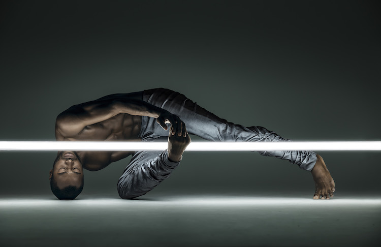 Shostakovich Alonzo King LINES Ballet Photo RJ Muna