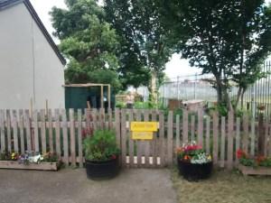 Ashford Garden Gate