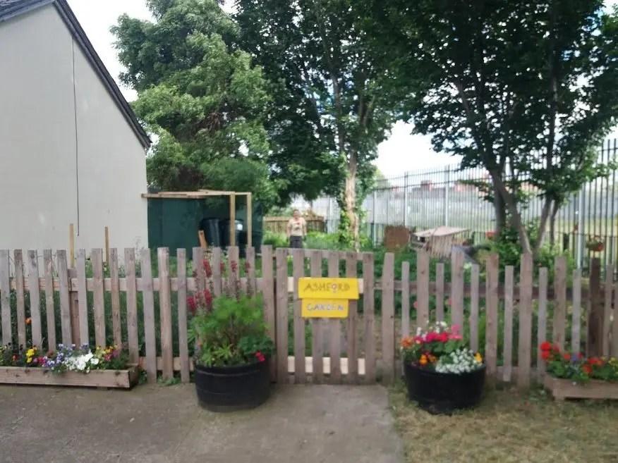 Ashford Community Garden