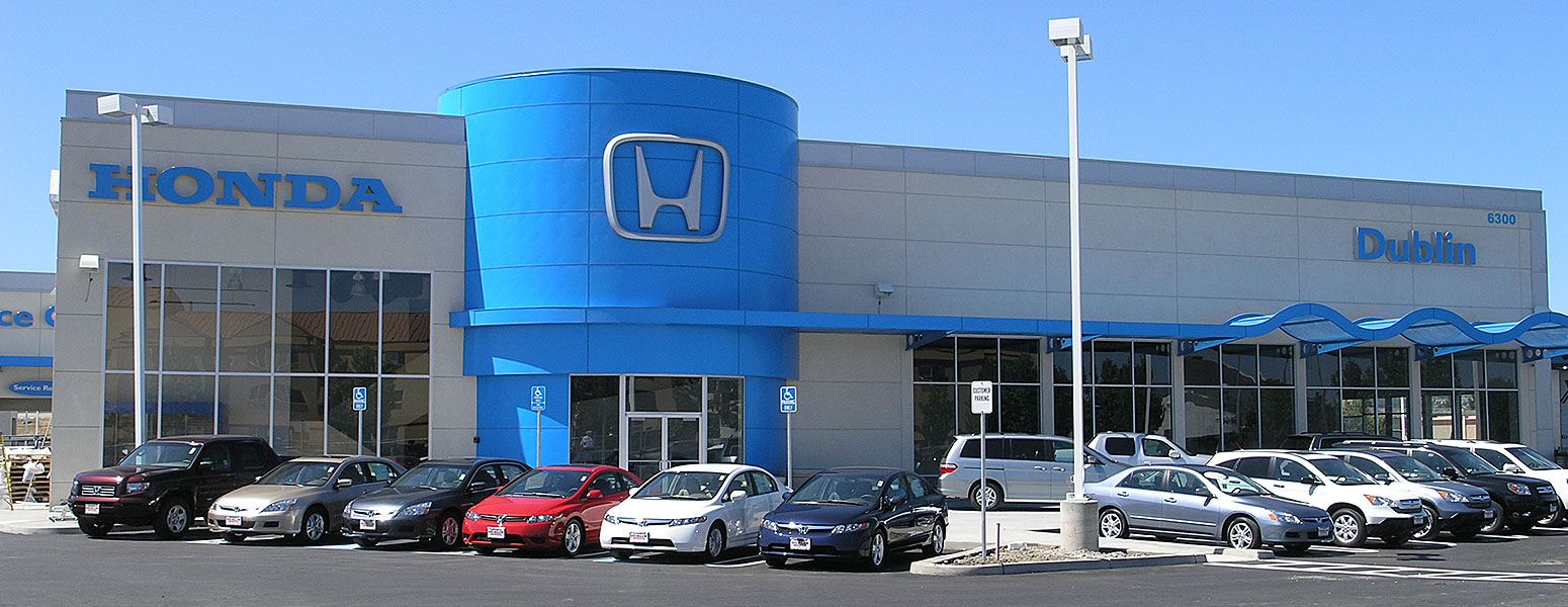 Our car experts choose every product we feature. Dublin Honda Is Northern California S 1 Certified Pre Owned Honda Dealer Dublin Honda
