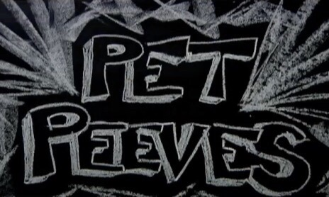 Pet Peeves – Collector's Edition