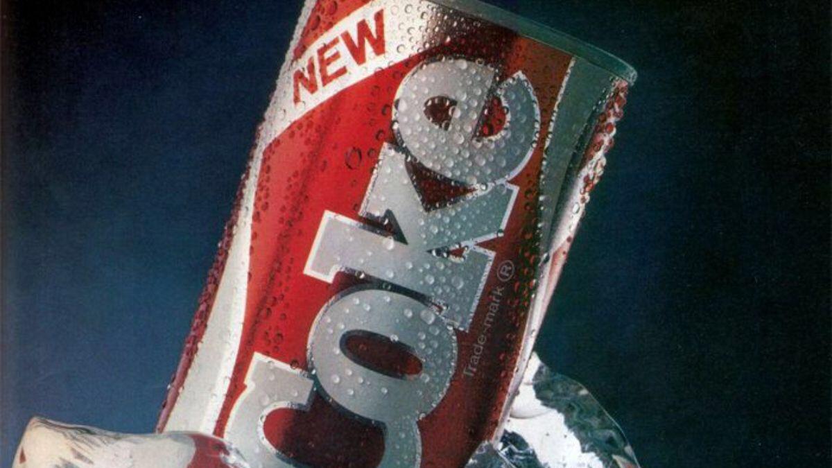 1985 Donruss – Better Than New Coke!