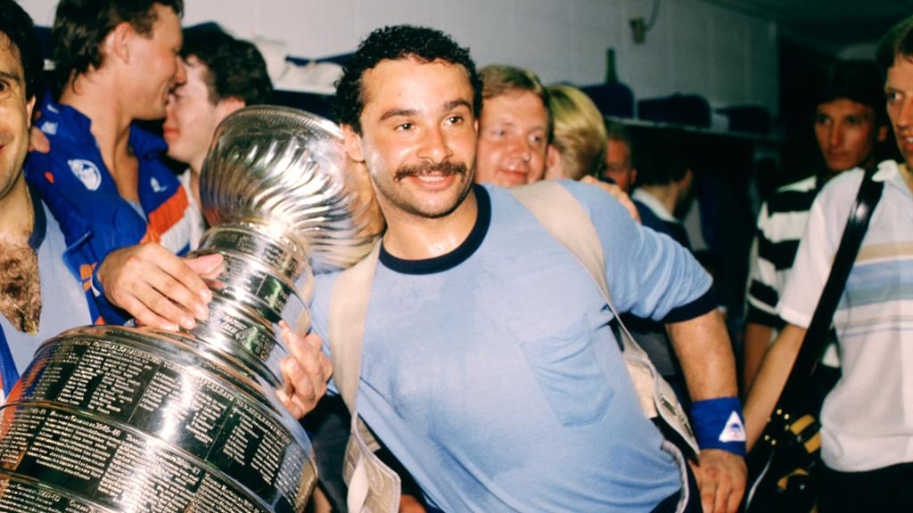 Grant Fuhr: Before the NHL - DUBNetwork