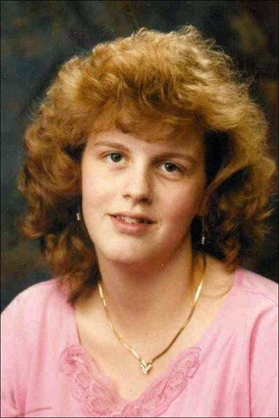 Marcy LeAnn Busse, 49, Jasper