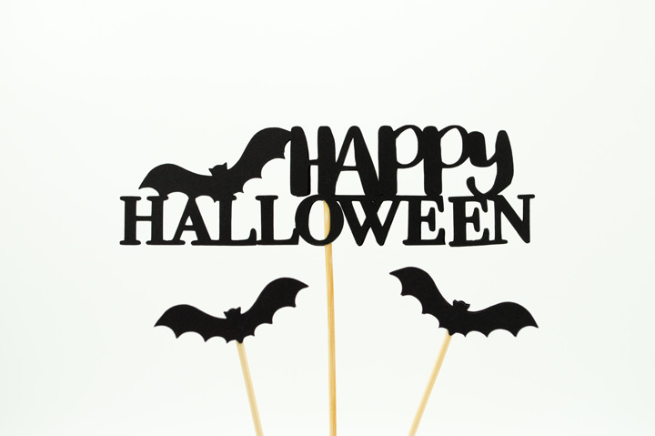 Halloween activities and trick-or-treating times