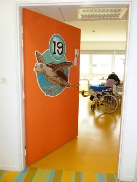 1-HFME-Bron-decoration-service-orthopedie-animaux-marins-tortue-fresque