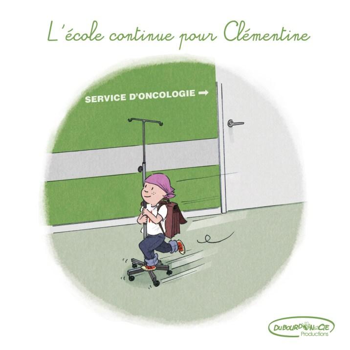 IHOP-Lyon-oncologie-livret-clementine-tumeur-illustration-page-1