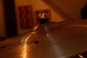 Rehearsal Cymbal