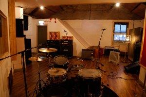 Recording Studio Img 3