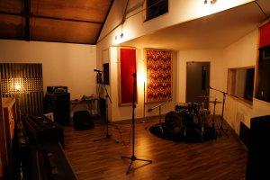 Recording Studio Img 2