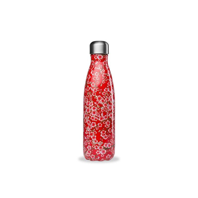 bouteille isotherme fleurs 260ml