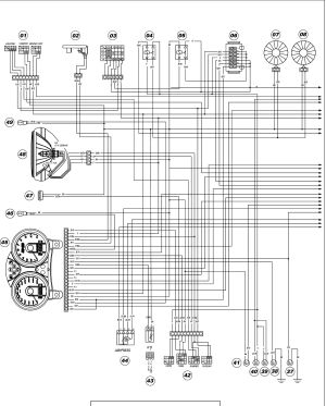 Ducati S4 Wiring  All Kind Of Wiring Diagrams