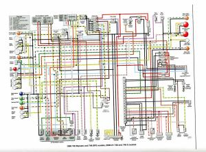 Can you emailfaxlink me a Superbike wiring diagram?  Ducatims  The Ultimate Ducati Forum