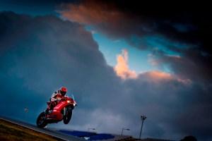 Ducati Superbike Panigale S 1299