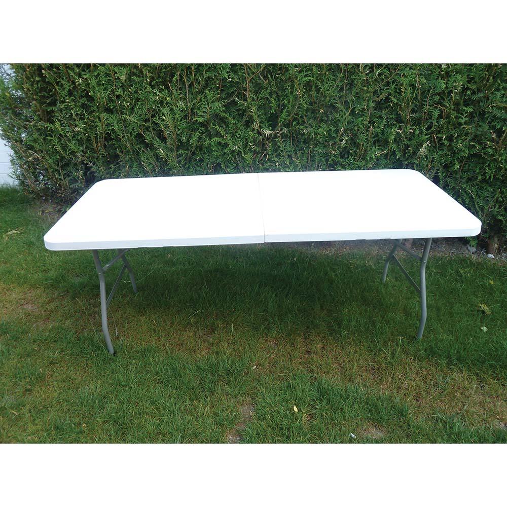 table pliante d appoint 180cm