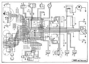 Ducati 999 Fuse Wiring Diagram  Undefined