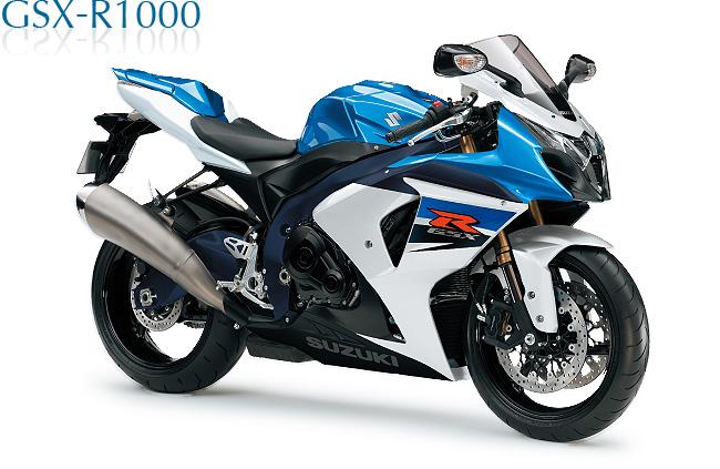 GSX-R1000 L1