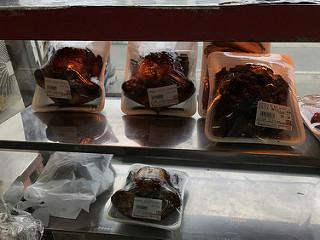 エンポーリオブラジル 調理済み肉