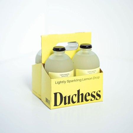 Duchess Lemon Drop 4-pack