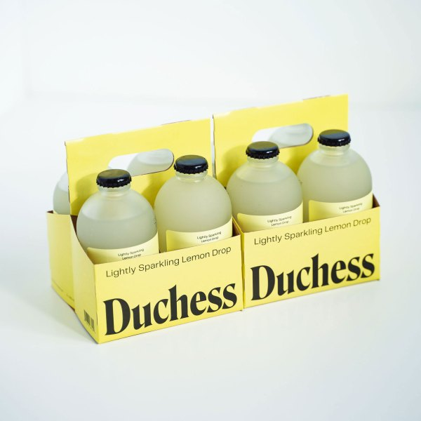 Duchess Lemon Drop 8-pack