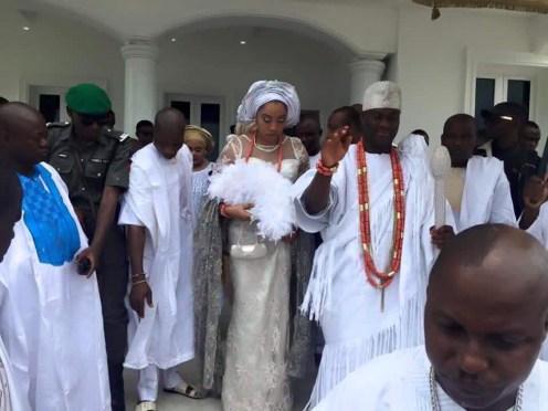 Ooni-of-Ife-Adeyeye-Ogunwusi-Wedding-and-Otiti-Wuraola-Zynab-1