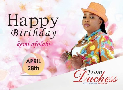 kemi afolabi Birthday wish (1)