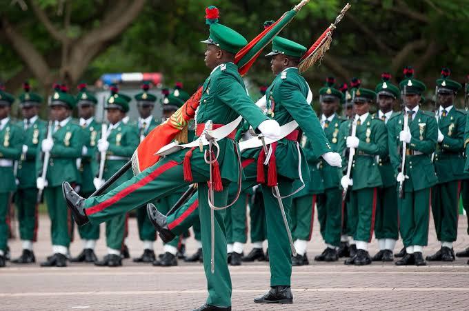 Independence Day Parade Nigeria
