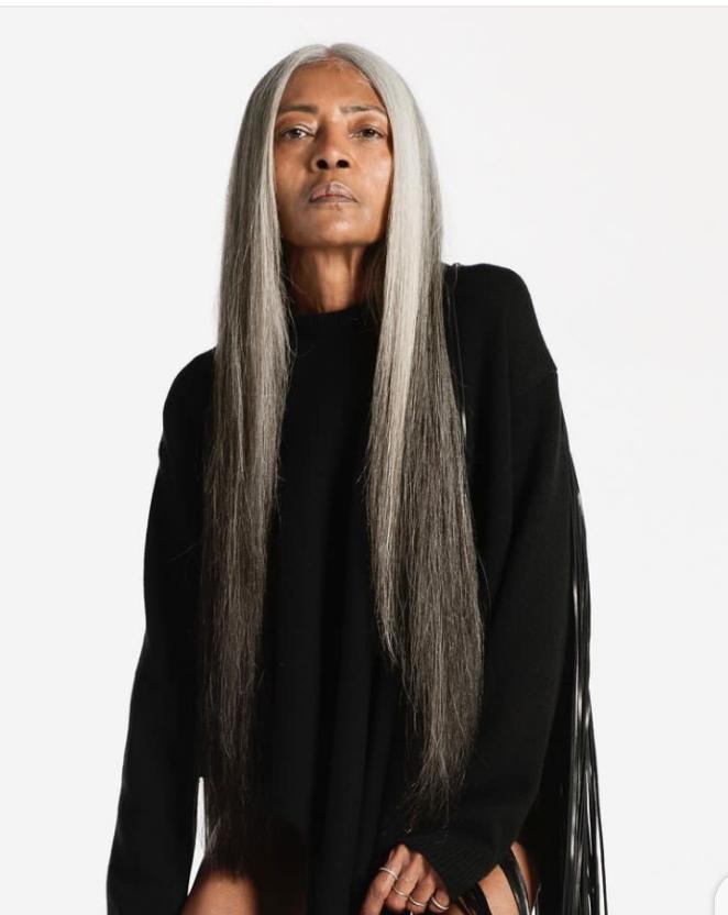 JoAni Johnson model