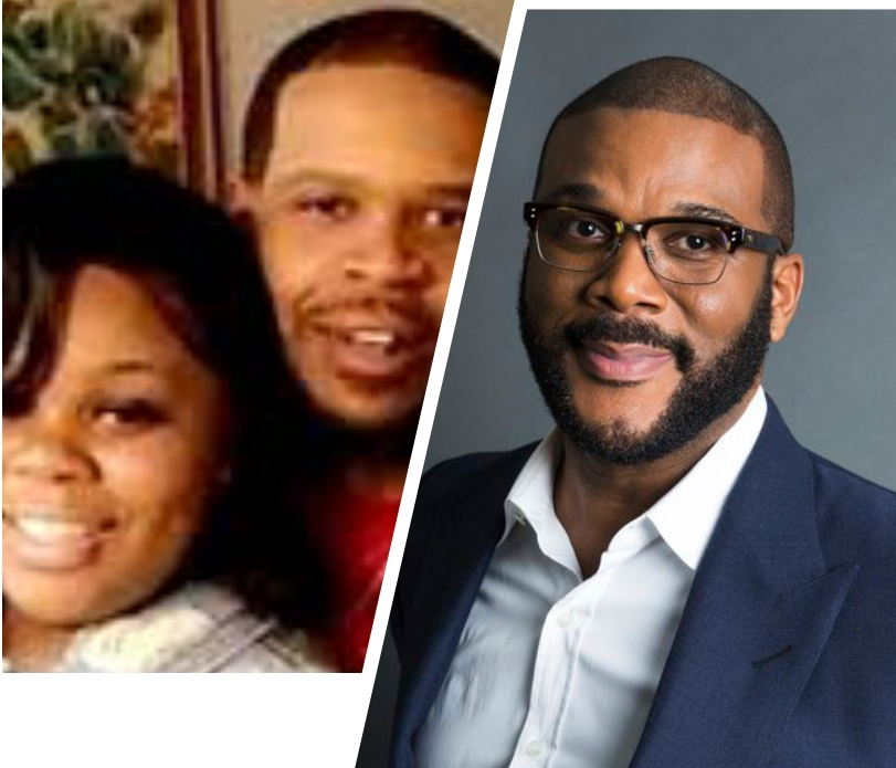 Tyler Perry Donates $100,000 For Breonna Taylor's Boyfriend Defense