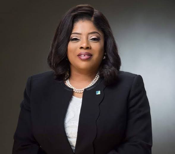 Nneka Onyeali-Ikpe commences new role as Managing Director/CEO of Fidelity Bank Plc.