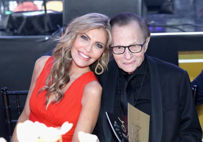 Shawn reveals Larry King's cause of death