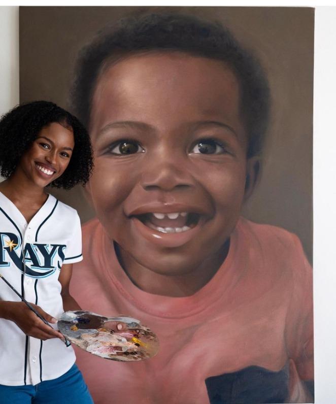 Black boy joy : Jade Yasmeen