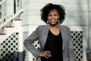 Kim Janey Makes History As Boston's First Black And First Female Mayor